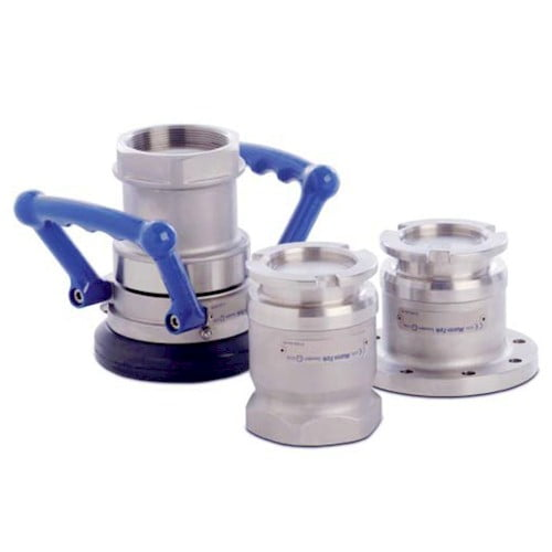 Dry Disconnect COuplings