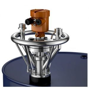 Engineered Drum Filling Head