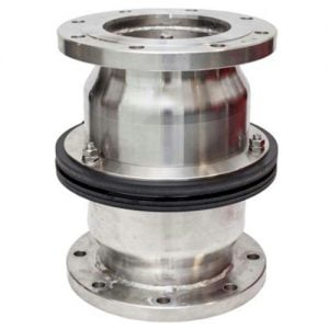 Industrial Breakaway Couplings