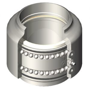 Swivel joint 2175 Series