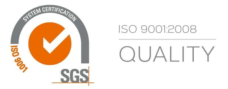 EWFM ISO 9001:2008 2017