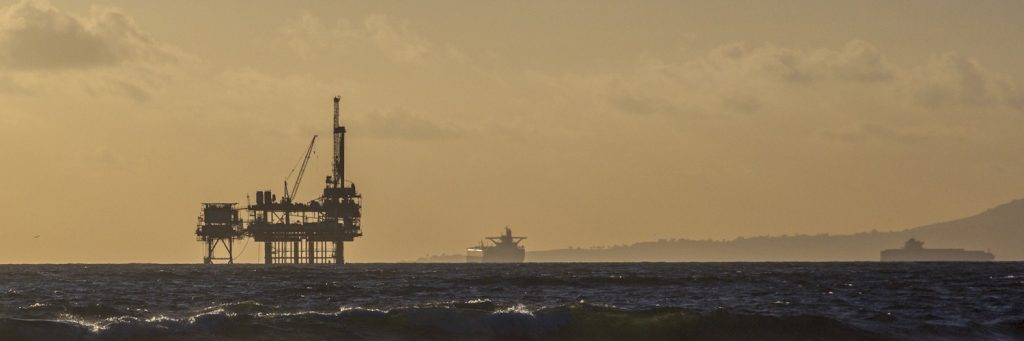 EWFM Supporting Subsea Oil and Gas