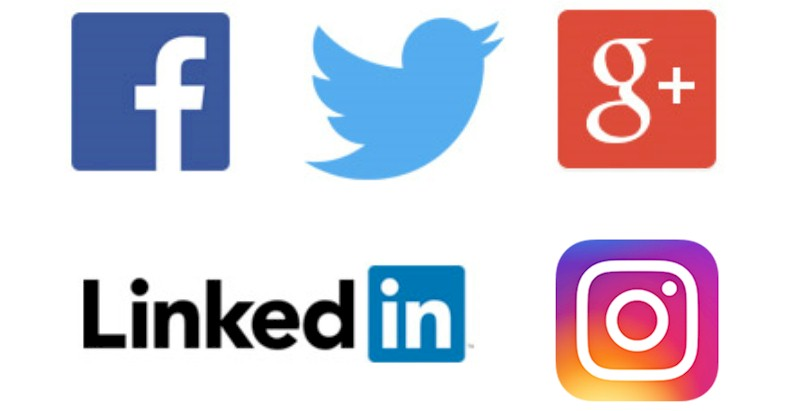 EWFM on Social Media
