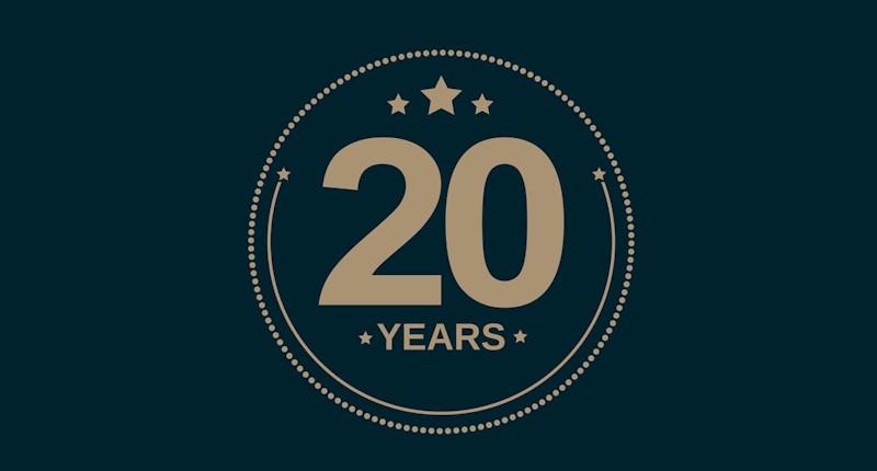 EWFM Celebrate 20 Years