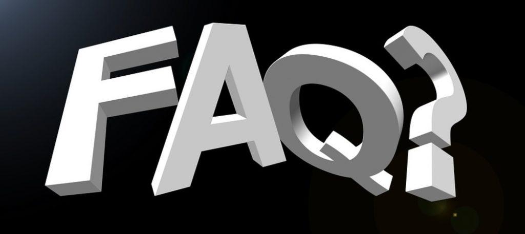 FAQ Step Units